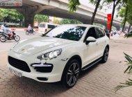 Bán Porsche Cayenne Cayene 3.6 tubo 2013, màu trắng, nhập khẩu  giá 2 tỷ 500 tr tại Hà Nội