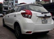 Bán Toyota Yaris 1.3G đời 2015, màu trắng, nhập khẩu  giá 550 triệu tại Hà Nội