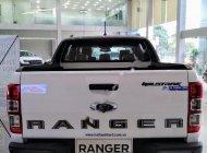 Bán Ford Ranger Wildtrak 2.0L 4x4 AT 2019, màu trắng, nhập khẩu  giá 918 triệu tại Hà Nội