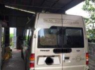 Bán Ford Transit đời 2006, giá chỉ 152 triệu giá 152 triệu tại Ninh Bình