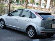 Cần bán Ford Focus đời 2010, màu bạc chính chủ giá 308 triệu tại Tp.HCM