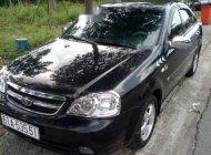 Bán Daewoo Lacetti năm sản xuất 2010, màu đen, nhập khẩu giá 235 triệu tại Bình Dương