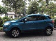 Bán Ford EcoSport 1.5AT đời 2016, màu xanh lam giá 495 triệu tại Tp.HCM