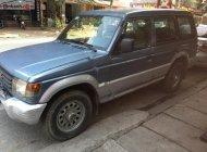 Bán Mitsubishi Pajero 3.0 2001, xe gia đình giá 60 triệu tại Hà Giang