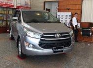 Bán ô tô Toyota Innova đời 2019, màu bạc, giá tốt giá 741 triệu tại Tp.HCM