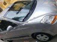 Bán lại xe Chevrolet Spark Lite Van 0.8 MT đời 2015, màu bạc  giá 139 triệu tại Hà Nội