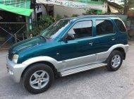 Bán xe Daihatsu Terios sản xuất 2003, nhập khẩu   giá 165 triệu tại Tp.HCM