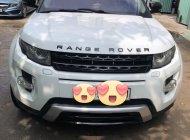 Bán Rangrover Evoque Dynamic sx 2012, ĐKLĐ 2015, màu trắng, nhập khẩu giá 1 tỷ 490 tr tại Hà Nội