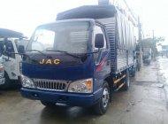 Bán xe tải Jac 2,4 tấn mới 100%, tặng ngay 2 chỉ vàng và khuyến mãi trước bạ khi mua xe giá 330 triệu tại Tp.HCM
