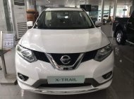 Cần bán Nissan X trail sản xuất 2018, màu trắng, nhập khẩu nguyên chiếc giá 860 triệu tại Tp.HCM