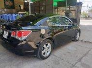 Cần bán lại xe Chevrolet Cruze sản xuất năm 2011, màu đen giá 300 triệu tại Tp.HCM