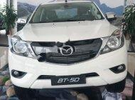 Bán Mazda BT 50 AT đời 2019, màu trắng, nhập khẩu, 623 triệu giá 623 triệu tại Quảng Ninh