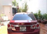 Bán xe Chevrolet Cruze đời 2011, màu đỏ chính chủ, giá 315tr giá 315 triệu tại Khánh Hòa