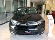 Bán Honda CRV 2019 tặng gói siêu khuyến mãi chỉ trong tháng 5 giá 1 tỷ 93 tr tại Tp.HCM