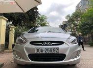 Bán Hyundai Accent 1.4 AT năm sản xuất 2014, màu bạc, nhập khẩu   giá 435 triệu tại Hà Nội
