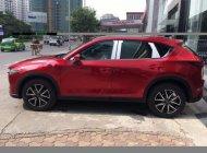 Bán xe Mazda CX 5 2.0AT năm sản xuất 2019, màu đỏ giá 899 triệu tại Hà Nội