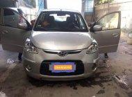 Cần bán Hyundai Grand i10 đời 2009, màu bạc số sàn giá 148 triệu tại Nam Định