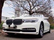 Cần bán xe BMW 7 Series 730 Li đời 2017, màu trắng, nhập khẩu giá 3 tỷ 290 tr tại Hà Nội