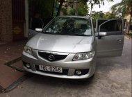 Cần bán lại xe Mazda Premacy 1.8 AT đời 2005, màu bạc giá 250 triệu tại Hải Phòng