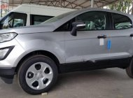 Bán xe Ford EcoSport đời 2019, màu bạc, nhập khẩu nguyên chiếc, 569tr giá 569 triệu tại Tp.HCM