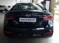 Bán Accent số tự động giao ngay, giá chỉ 499tr, màu đen mạnh mẽ tại Hyundai Tây Đô-Hyundai Cần Thơ giá 499 triệu tại Cần Thơ