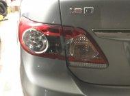 Cần bán Toyota Corolla Altis 1.8G AT 2012, màu bạc số tự động, giá tốt giá 515 triệu tại Tây Ninh