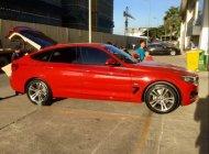 Bán BMW 3 Series 320i GT Sport 2016, màu đỏ, nhập khẩu giá 1 tỷ 500 tr tại Đồng Nai