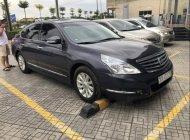 Cần bán xe Nissan Teana năm sản xuất 2009, màu đen giá 420 triệu tại Hà Nội