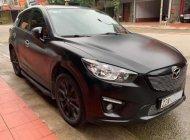 Bán Mazda CX 5 đời 2013, màu đen, giá 620tr giá 620 triệu tại Tuyên Quang