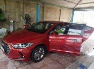 Cần tiền bán Hyundai Elantra năm sản xuất 2018, màu đỏ giá 640 triệu tại Bình Dương