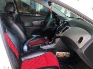 Bán Chevrolet Cruze sản xuất 2012, màu trắng, xe gia đình sử dụng giá 290 triệu tại Tp.HCM