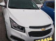 Bán đấu giá xe Chevrolet Cruze AT sản xuất 2017, màu trắng xe gia đình, giá tốt 480tr giá 480 triệu tại Hà Nội