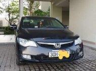 Cần bán xe Honda Civic 2.0 2007, màu đen số tự động, giá 340tr giá 340 triệu tại Hà Nội