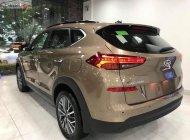 Bán xe Hyundai Tucson đời 2019, màu nâu, giá tốt giá 878 triệu tại Tp.HCM