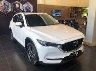 Cần bán Mazda CX 5 đời 2019, màu trắng giá 999 triệu tại Hà Nội
