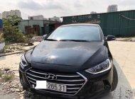 Bán Hyundai Elantra 2.0AT 2018, xe đăng kí tên tư nhân 1 chủ - Đẹp xuất sắc giá 645 triệu tại Hà Nội