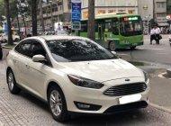 Bán ô tô Ford Focus Trend SX 2018, xe như mới, chính hãng có bảo hành giá 572 triệu tại Tp.HCM