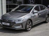 Bán xe Hyundai Elantra năm 2019, màu xám, xe nhập. Xe giao ngay giá 580 triệu tại Tp.HCM