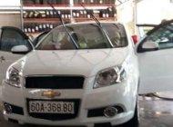 Cần bán xe Chevrolet Aveo sản xuất 2017, màu trắng, nhập khẩu nguyên chiếc, giá tốt giá 370 triệu tại Đồng Nai