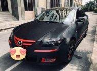 Bán Mazda 3 đời 2009, màu đen số tự động giá 370 triệu tại Tp.HCM