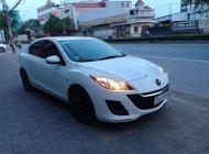 Bán Mazda 3 AT sản xuất năm 2011, màu trắng, nhập khẩu nguyên chiếc, xe đẹp giá 390 triệu tại Hải Phòng