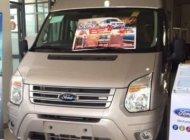 Bán Ford Transit năm sản xuất 2019, màu bạc, siêu khuyến mãi giá 760 triệu tại Đồng Nai