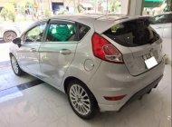 Bán Ford Fiesta AT 2016, động cơ 1.0 Ecosport tiết kiệm xăng, màu bạc, số tự động giá 439 triệu tại Đà Nẵng