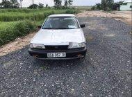 Cần bán Toyota Camry 1990, màu bạc số tự động giá 99 triệu tại Sóc Trăng