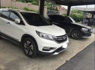 Xe Honda CR V CR-V 2.4 AT năm 2017 chính chủ, 990 triệu giá 990 triệu tại Ninh Bình