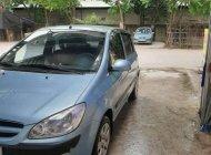 Bán Hyundai Getz MT năm 2009, nhập khẩu, đăng ký 2009 giá 208 triệu tại Ninh Bình