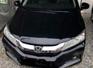 Bán xe Honda City 2015, màu đen số tự động giá 495 triệu tại Hà Nội