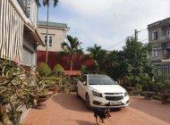 Bán xe Chevrolet Cruze LTZ năm sản xuất 2015, màu trắng, xe nữ chính chủ, phụ kiện full option giá 490 triệu tại Hải Phòng