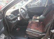 Cần bán xe Honda CR V 2.4 AT đời 2015, màu đen còn mới giá 870 triệu tại Hà Nội