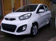 Bán Kia Morning MT đời 2014, màu trắng, xe đẹp giá 219 triệu tại Hải Phòng